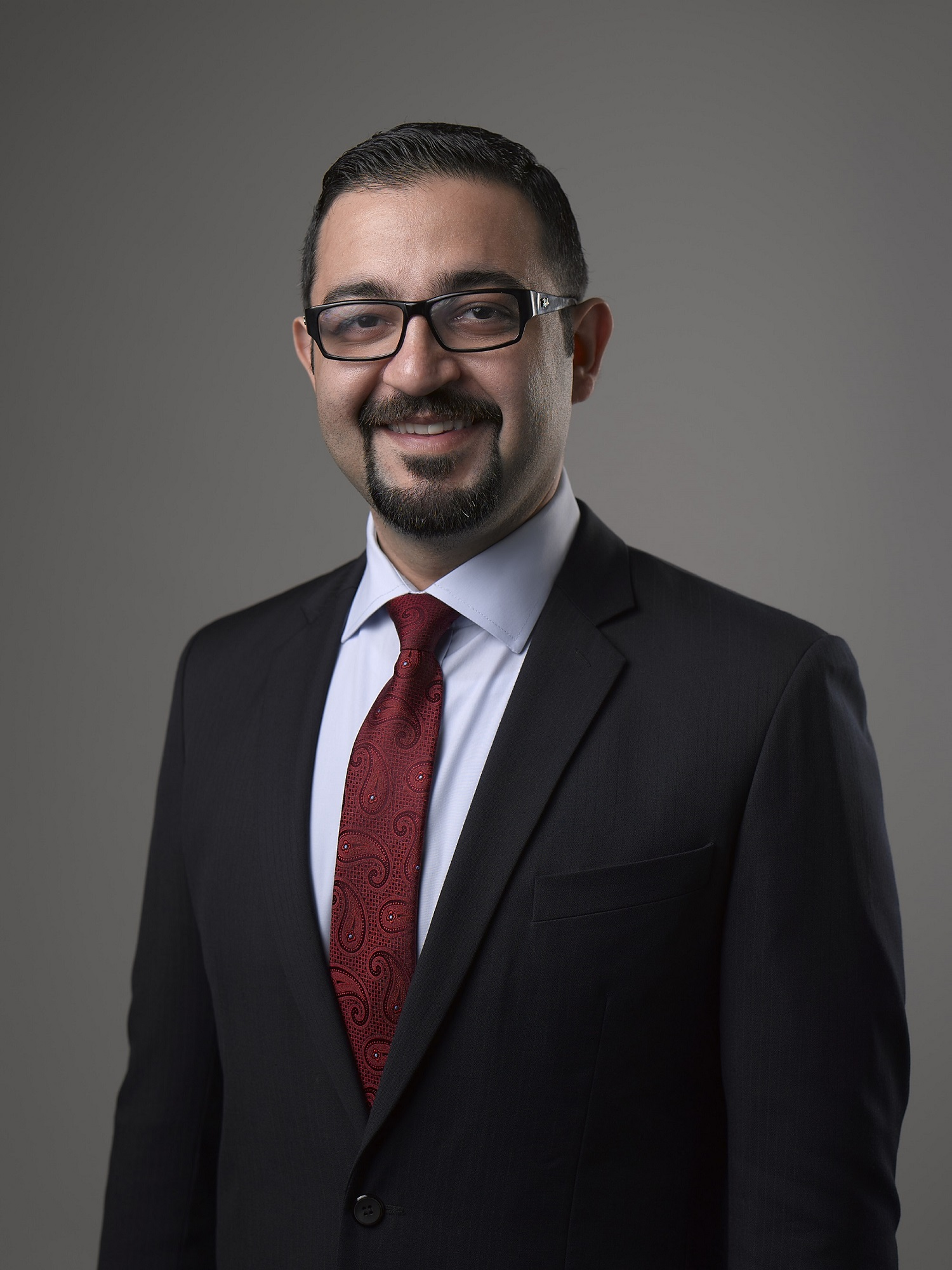 Appointment of Jalal Aqelah as Digital Transformation Manager